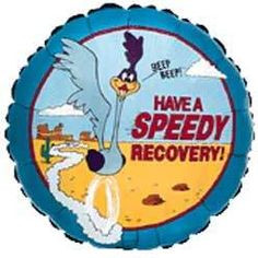 ... speedy recovery roadrunner more recovery roadrunner random quotes gift
