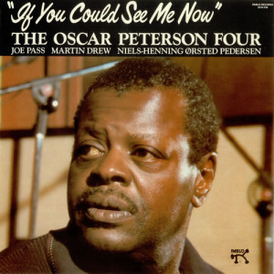 Oscar Peterson If You Could See Me Now GER LP RECORD 2310-918