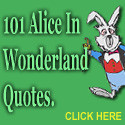 101 Famous Quotes From Alice In Wonderland review