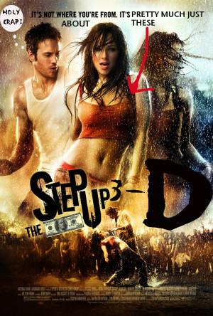 Step Up 3D (Step Up 3D) (2010)