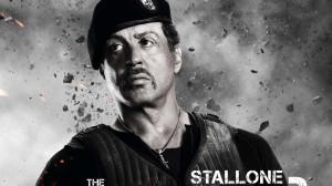 Sylvester Stallone's Rambo HD Wallpapers Hollywood Celebrity