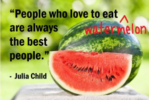 watermelon cute sayings about watermelon funny watermelon jokes