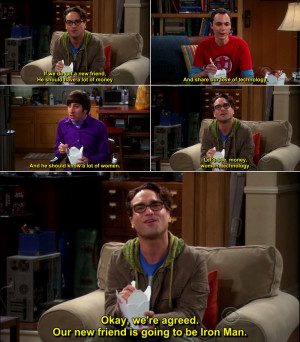 The Big Bang Theory Quote-18