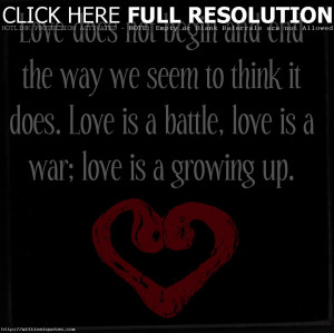 Love Quotes and Sayings I – Love Quotes and Sayings for Him, Sayings ...
