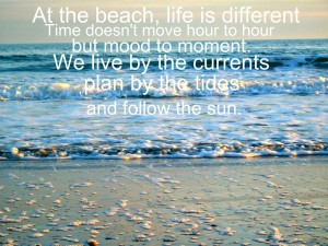 Displaying 14> Images For - Beach Life Quotes Tumblr...
