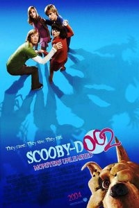 Scooby-Doo 2: Monsters Unleashed Crew