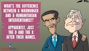 Obama Foreign Policy Ecard