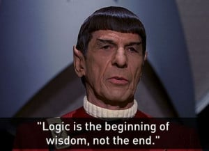 Leonard Nimoy – Top 5 Memorable Quotes from Star Trek: