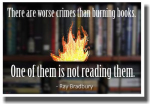 Book Reading Quotes By Famous People