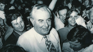 Gough Whitlam dead: The man who reached for the sky