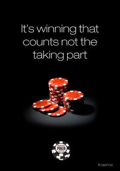 Gambling Quotes