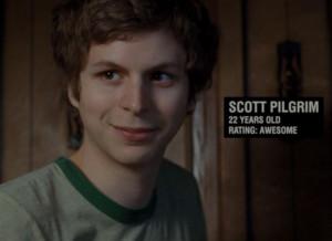 Scott's Evil Exes