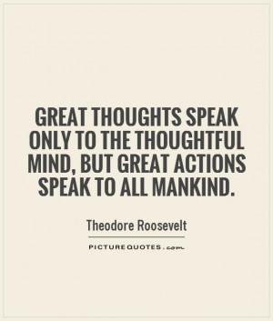 To Speak My Mind Quotes