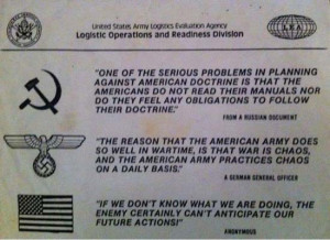 10 mar us army funny doctrine posted by admin in funny pictures