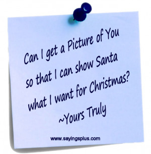 Santa Claus Quotes and Sayings