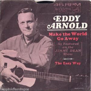 Eddy Arnold Make The World...