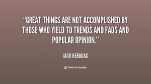 Jack Kerouac Mad Ones Quotes
