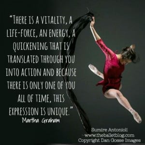 Unique quotes, best, meaningful, sayings, martha graham