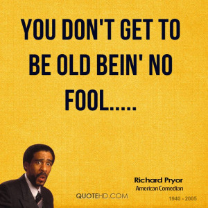 Richard Pryor Quotes Make...