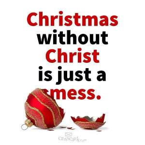 Merry Christmas quote. God!!