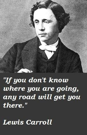 Lewis carroll famous quotes 5
