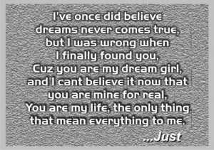 What You Mean to Me Quotes