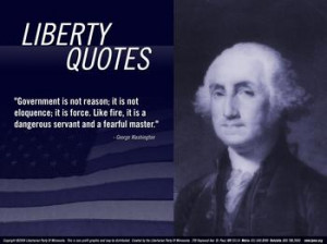 Some Libertarian quotes.
