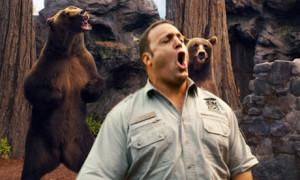 Zookeeper Strange Animal...