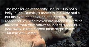 Favorite Mumia Abu Jamal Quotes