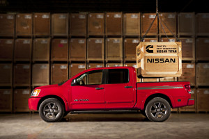 Diesel Truck Quotes Nissan-titan-pickup-to-get- ...