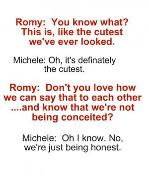 FiLM : ROMY & MiCHELE'S HiGH SCHOOL REUNiON, 1997