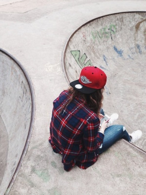 Skater Girl Friends Quotes. QuotesGram
