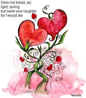 Valentine Poems, Love Poems, Romantic Poems & best Valentine quotes ...