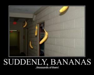 Banana - random Photo