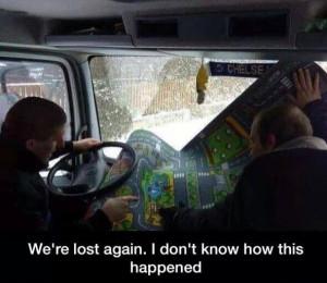 Funny Semi Truck Driver Sayings