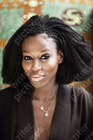 Taiye Selasi Pictures
