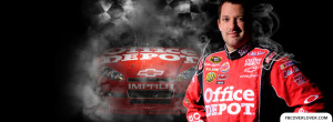 Tony Stewart 2 Facebook Timeline Profile Covers