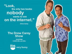Drew Carey Wallpapers
