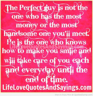 Love You Quotes For Him From The Heart .
