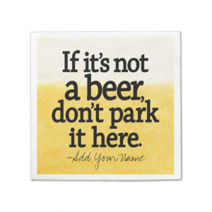 Beer Quotes Gifts and Gift Ideas