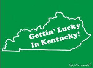 Republicans in Kentucky have been committing voter fraud for years ...
