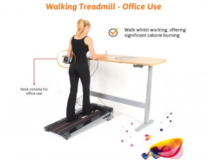 Walking Fitness Quotes Office fitness dual purpose