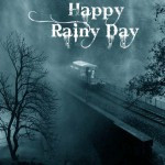 lovely rainy day greetings a lovely rainy day images a