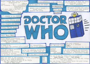 Doctor Who Quotes About Love Doctor Who Quotes by