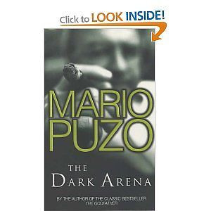 Mario Puzo The Dark Arena was 24 95