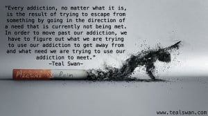 Addiction Quotes For Family Addiction Quote
