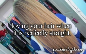 hair, quotes, straight