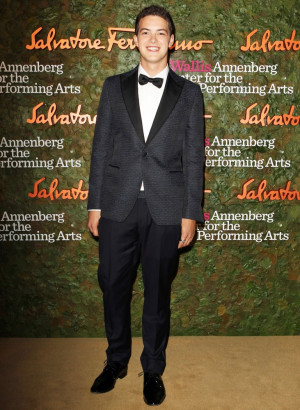 Israel Broussard Picture 10