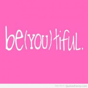 ... pink text message beautiful Inspiration cute pretty girly Quotes