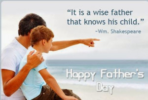 12 Best Happy Father's Day Quotes